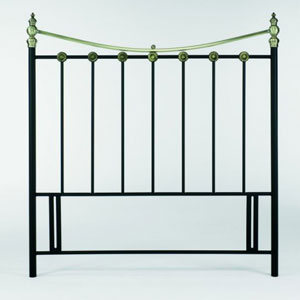 Bentley Designs Ancona 5FT Kingsize Headboard