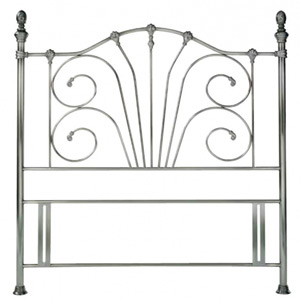 Bentley Designs Rebecca 6FT Superking Headboard