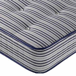 Airsprung Beds The Ortho Sleep 2FT 6 Small Single Mattress