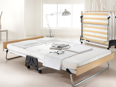 Jay-be J-Bed Double Folding Bed