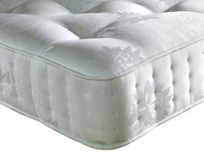 Star-Ultimate Windsor 4FT Small Double Mattress