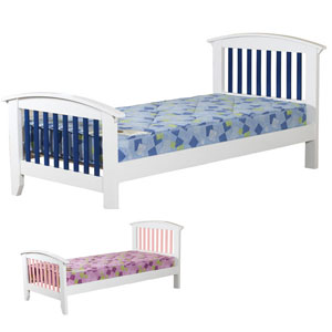 Sweet Dreams Kipling 3FT Single Bedstead