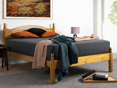 Friendship Mill Orlando 4FT 6 Double Bedstead