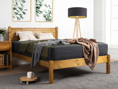 Friendship Mill Vegas 3FT Single Bedstead