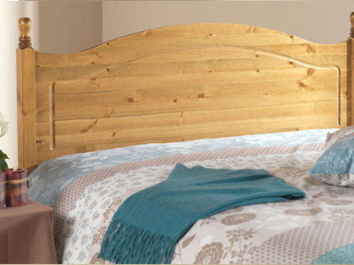 Friendship Mill Orlando 4FT 6 Double Headboard