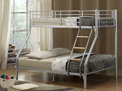 Birlea Nexus Triple Bunk Bed