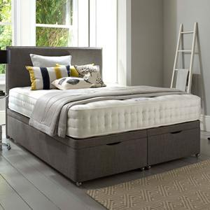 Relyon Salisbury Ortho 4FT Small Double Divan Bed