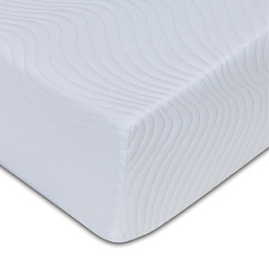 Breasley Viscofoam 250 3FT Single Mattress