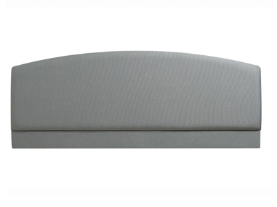 Stuart Jones Arch 6FT Superking Headboard