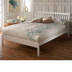 Limelight Ananke 5FT Kingsize Wooden Bedstead
