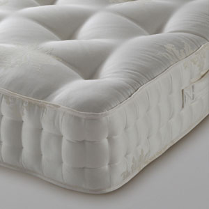 Relyon Grand 1000 4FT Small Double Mattress