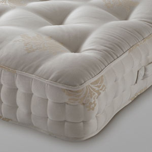 Relyon Bedstead Grand 1400 4FT 6 Double Mattress