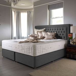 Relyon Cavendish 3FT Single Divan Bed