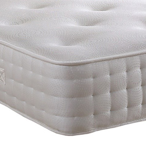 Relyon Pocket Memory Ultima 4FT Small Double Mattress