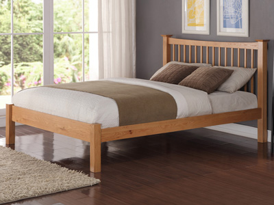 Flintshire Aston 6FT Superking Bedstead