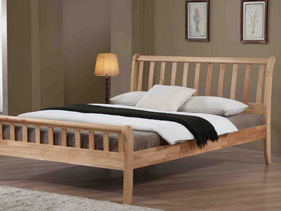Flintshire Padeswood 5FT Kingsize Bedstead