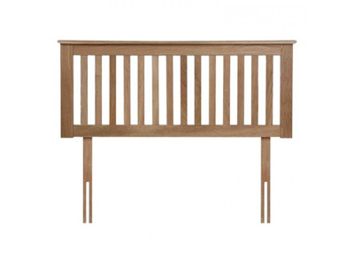 Flintshire Pentre 3FT Single Headboard