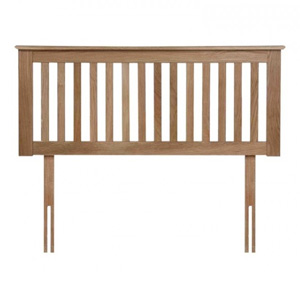 Flintshire Pentre 4FT 6 Double Headboard