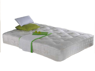 Star-Ultimate Latex 1000 4FT 6 Double Mattress