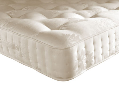 Star-Ultimate Regal Ortho Pocket 1500 3FT Single Mattress