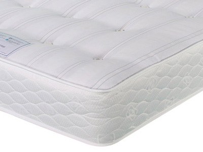 Sealy Support Firm 4FT 6 Double Mattress