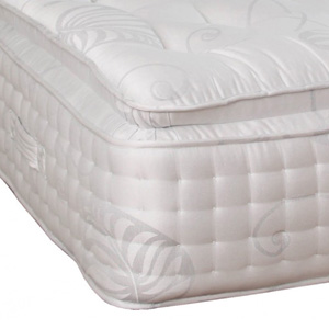 Relyon Montpellier 4FT Small Double Mattress