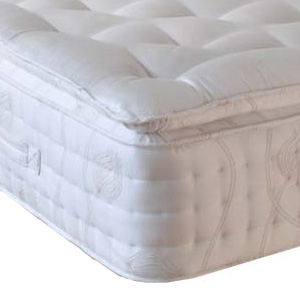 Relyon Marseille 4FT 6 Double Mattress