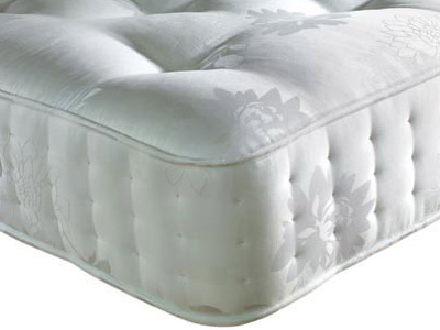 Star-Ultimate Windsor Pocket Latex  5FT Kingsize Mattress
