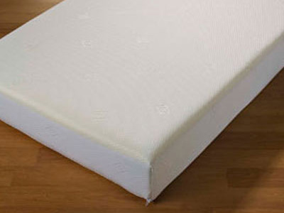 Visco Therapy Flex 1000 4FT Small Double Mattress