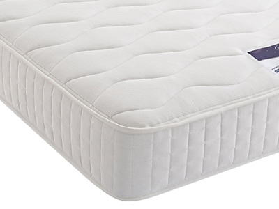 Silentnight Luxury 4FT 6 Double Mattress