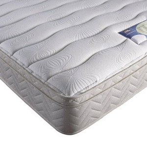 Silentnight Luxury 6FT Superking Mattress