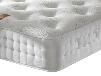 Giltedge Beds Hilton Pocket 1000 4FT 6 Double Mattress