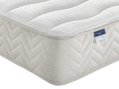 Silentnight Seoul 3FT Single Mattress