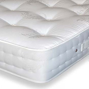 Airsprung Beds Sandringham 1000 4FT 6 Double Mattress