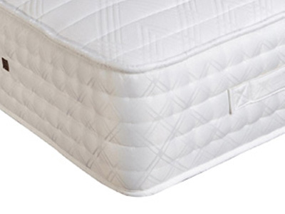Shire Beds Harrogate 1000 4FT Small Double Mattress