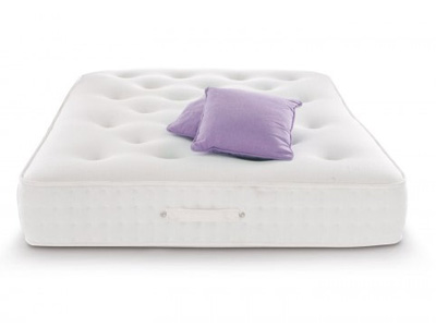 Shire Beds Healthisleep Sensitivity 4FT Small Double Mattress