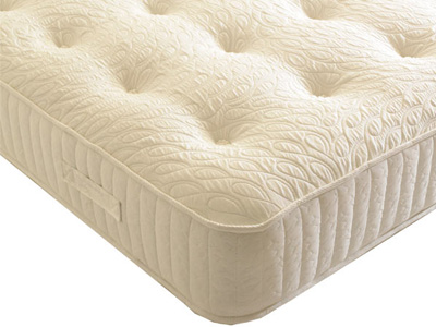 Shire Beds Eco Deep 5FT Kingsize Mattress