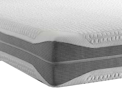 Giltedge Beds Heritage 2000 4FT 6 Double Mattress