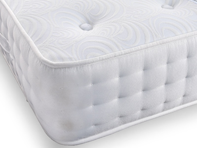 Giltedge Beds Bronze 1500 4FT Small Double Mattress