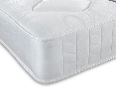 Giltedge Beds Topaz 2FT 6 Small Single Mattress