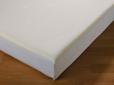 Giltedge Beds Eco Deluxe 4FT Small Double Mattress