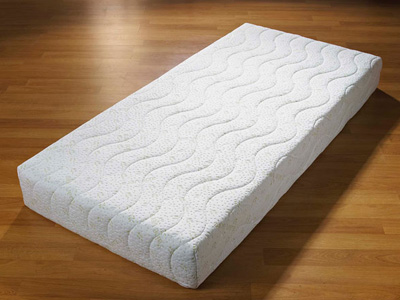 Giltedge Beds Aloe-Vera 4FT Small Double Mattress