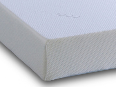 Giltedge Beds Memory Foam 250 3FT Single Mattress