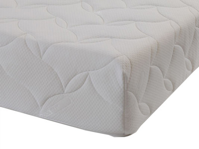 Relyon Memory Excellence 3FT Single Mattress