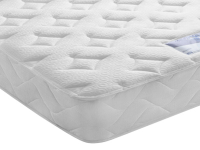 Silentnight Comfortable Foam 3FT Single Mattress