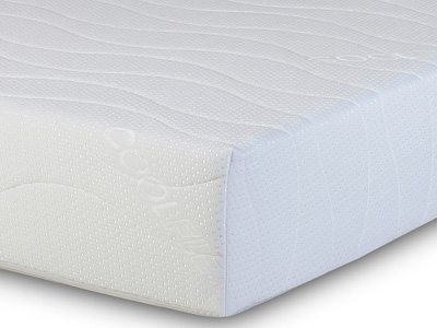 Visco Therapy Star Memory 3FT Single Mattress