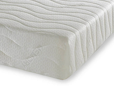 Visco Therapy Spring Memory  4FT Small Double Mattress