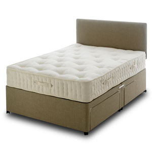 Star Master Ambassador 3000 6FT Superking Divan Bed