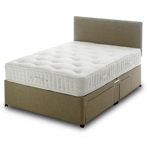 Star Master Tennyson 4000 6FT Superking Divan Bed