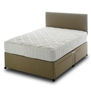 Star Master Ultimate Ortho 4FT 6 Double Divan Bed